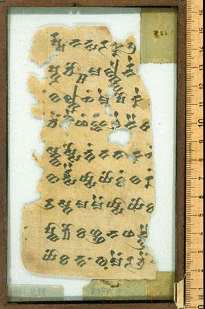 THT 566 Verso